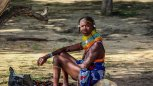 原始人的后裔:身边的隐藏者