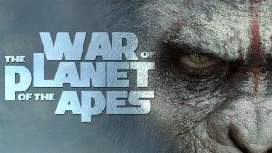 《猩球崛起3》最新预告 揭秘猿族究竟为何大反攻!