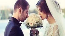 在婚礼上给您一个终身不忘的片段