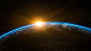 地球能量依靠什么持续增长?