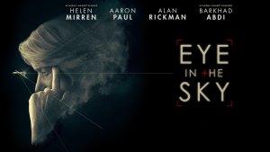 关灯拆电影8分钟看完热映英国大片《天空之眼》