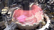 """""""人造太阳""""核心部件首获国际认证 科学家寻找未来终极能源"""