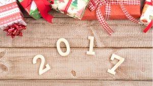 你收到的最最奇葩的新年礼物是什么?