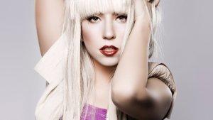 超级碗Lady Gaga中场表演