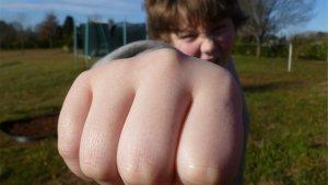 十种方言的小拳拳,你最想被哪个捶胸口呢?