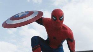 蜘蛛侠换新衣了,有点意思