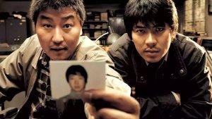 韩国零差评高分惊悚电影,破案路上困难重重