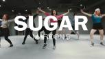 1M舞室 EunhoKim编舞 Sugar