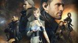 《最终幻想15》预告 CG电影巅峰之作来了