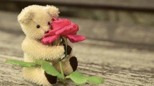 爱情,代表的是人的尴尬和不知所措