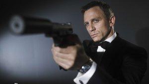 致敬:震撼经典的 007 片头