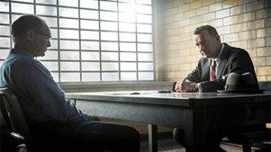 几分钟看完汤姆·汉克斯间谍电影,每个生命都值得尊重