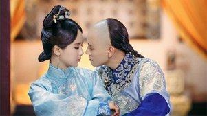 """杨紫竟然拒绝了""""高富帅""""皇上的封位"""