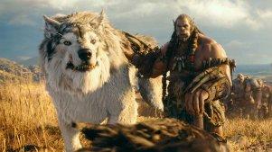 8分钟看完,魔兽,主角多到只能当背景的史诗大电影!