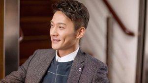 王柏川撞见樊胜美和大老板约会,情绪终于爆发!