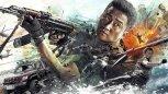 战狼2,吴京赤身肉搏,非洲战场形势危急!