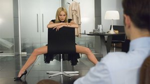男人是控制下半身纵欲,还是控制脑子保命呢?