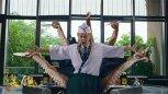 美人鱼经典搞笑片段,罗志祥那里我喷了