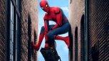 蜘蛛侠最新科技套装大揭秘,详看各种细节!