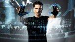 未来科技竟然可以换眼,汤姆·克鲁斯换眼改变未来!
