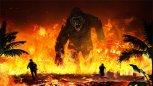 【金刚: 骷髅岛】全台票房冠军,怪兽之王精彩幕后特辑
