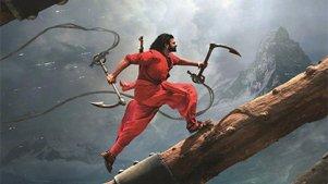 印度最强爽片《巴霍巴利王》,口碑爆棚