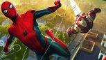蜘蛛侠闯了大祸,战衣被收了!