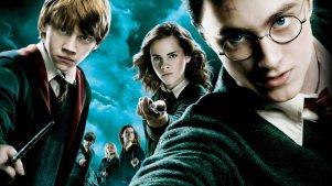 9分钟看完哈利波特1-8集,竟然这么搞笑!