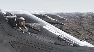 空中版速度与激情!震撼战斗场面又升一级!
