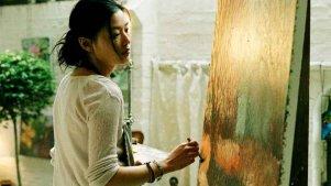 简直就是玩命的三角恋!三分钟看完韩国电影《雏菊》!
