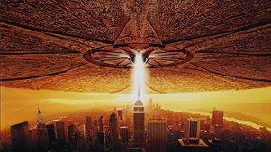 外星人攻打地球!地球人抱团大反击《独立日》
