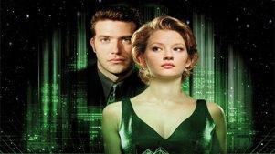 媲美黑客帝国的科幻电影《异次元骇客》! 虚拟还是现实?