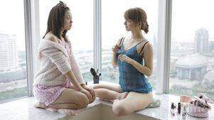 岛国援交少女撩汉的重口纯爱青春片《天使之恋》