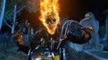 他把灵魂卖给恶魔,身体受恶灵召唤变身恶灵骑士!