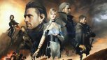 顶级CG公司出品电影《最终幻想:王者之剑》!