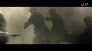又一部鸿篇巨制战争电影即将上映。画面血爆震撼对抗鬼子。