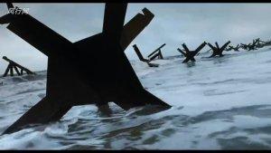 真正的战争是什么样的,就是这部电影的登陆战给我普及的。