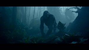 动作冒险巨制再续不朽传奇:人猿大战
