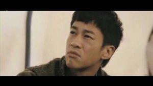 日军狙击手狙杀国军小队,被打猎少年狙击手击毙