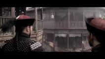 李连杰杀鸡儆猴改变军队作风