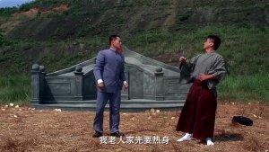 李连杰在精武英雄中的这段打斗,不仅动作经典,更道出了武之境界
