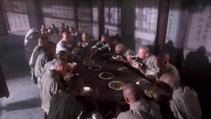 李连杰风头被压制,这部电影反派实在太出色,演技武打全部一流!