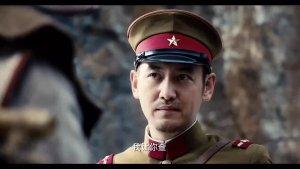 这部电视剧的番外篇又现神剧剧情?日本军官临空走绳索?