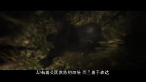 一群猎人在丛林中遭到一群猩猩攻击,简直不是对手