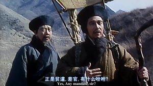 最早的道教降魔篇,全是祖师级人物,张道灵还是个跟班