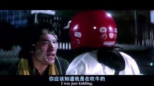 成龙张曼玉林青霞这段,应该是香港电影最经典最污的一段