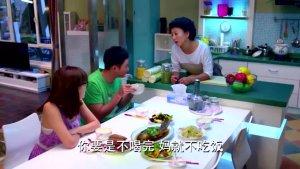 这大补汤喝的燥热难耐,媳妇问要不要帮忙?
