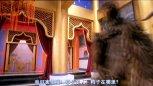 王祖贤的一套眉来眼去剑法 逼得张学友生气放大招
