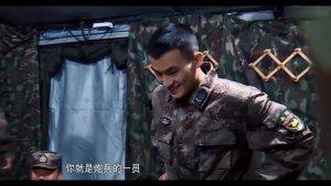 张丰毅学首长说河南话被撞破,大家的表情亮了,爆笑