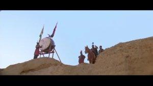 蒙毅被困一役很是震撼 经典的古代战争